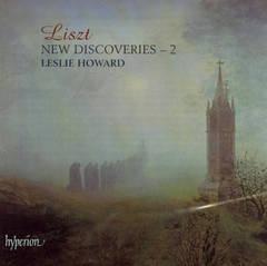 Leslie Howard - Liszt: New Discoveries, Vol. 2