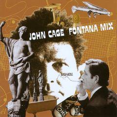John Cage - Fontana Mix
