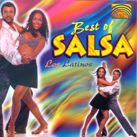 Los Latinos - Best of Salsa