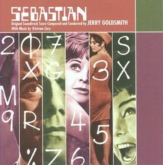 Jerry Goldsmith - Sebastian