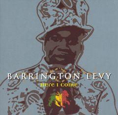 Barrington Levy - Here I Come [Spectrum]