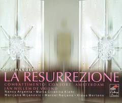 Handel, G.F. - La Resurrezione