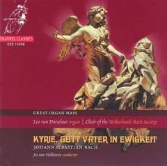 Bach, J.S. - Bach: Great Organ Mass