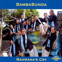SambaSunda - Rahwana's Cry