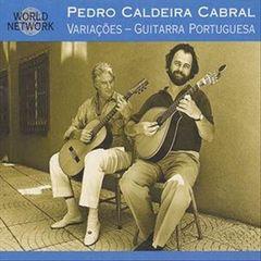 Pedro Caldeira Cabral - Variacoes