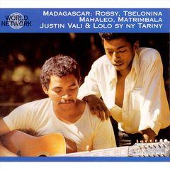 VARIOUS ARTISTS - World Network, Vol. 18: Madagascar: Music of Madagascar