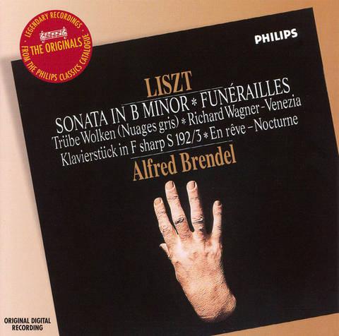 liszts sonata in b minor Piano sonata in b minor, s178 composer franz liszt von allen werken liszts ist dies mit sicherheit dasjenige, das am ehesten absolute texttreue erfordert.