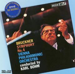 Karl Böhm - Bruckner: Symphony No. 4