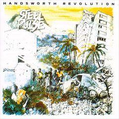 Steel Pulse - Handsworth Revolution