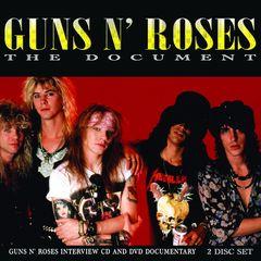 Guns N' Roses - Document