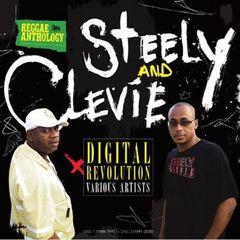 Steely & Clevie - Digital Revolution