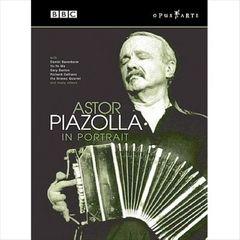 Astor Piazzolla - Astor Piazolla In Portrait