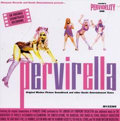 Original Soundtrack - Pervirella