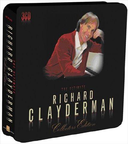 Richard Clayderman - The Ultimate Richard Clayderman: The Collectors Edition
