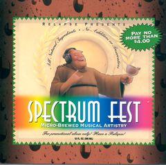 VARIOUS ARTISTS - Spectrum Fest