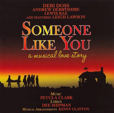 Debi Doss - Someone Like You: A Musical Love Story