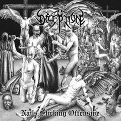 Deception - Nails Sticking Offensive