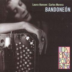 Laura Hansen - Bandoneon