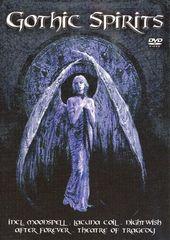 Various Artists - Gothic Spirits [DVD]