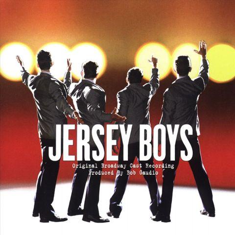 Jersey Boys - Jersey Boys [Original Broadway Cast Recording]