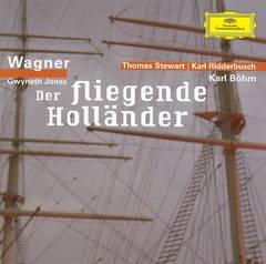 Karl Böhm - Wagner: Der fliegende Holländer