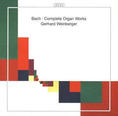 Bach, J.S. - J.S. Bach: Complete Organ Works