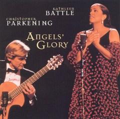Christopher Parkening - Angels' Glory