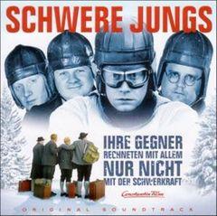 Original Soundtrack - Schwere Jungs
