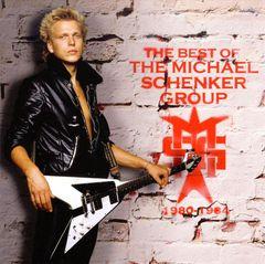 Michael Schenker - Best of the Michael Schenker Group 1980-1984