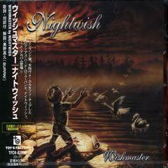 Nightwish - Wishmaster [Bonus Tracks]