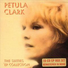 Petula Clark - Sixties EP Collection