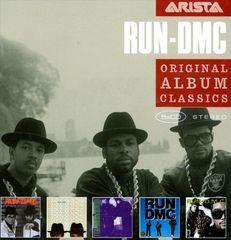 Run-D.M.C. - Run-D.M.C. Slipcase