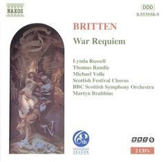 Britten, B. - Britten: War Requiem