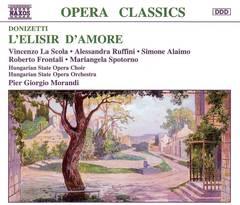 Donizetti, G. - Donizetti: L'elisir d'amore