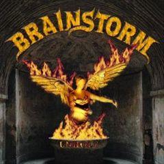 Brainstorm - Unholy [Bonus Disc]