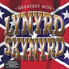 Lynyrd Skynyrd - Greatest Hits [Island]