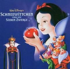 Original Soundtrack - Walt Disney's Schneewittchen und Die Sieben Zwerge [Original Soundtrack]