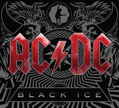AC/DC - Black Ice [Import]