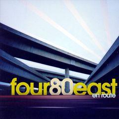 Four80East - En Route