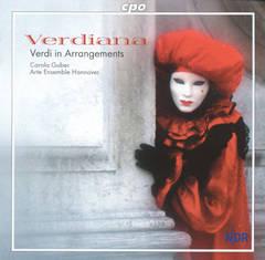 Verdi, G. - Verdiana: Verdi in Arrangements
