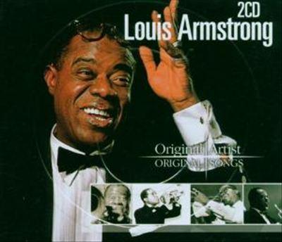 Louis Armstrong - Original Songs