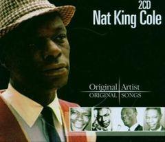 Nat King Cole - Original Songs