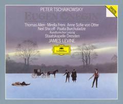 James Levine - Tchaikovsky: Eugen Onegin
