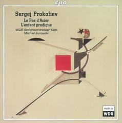 Prokofiev, S. - Prokofiev: Le Pas d'Acier; L'enfant prodigue