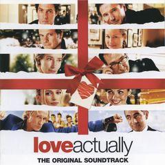 Original Soundtrack - Love Actually [Bonus Tracks #2]