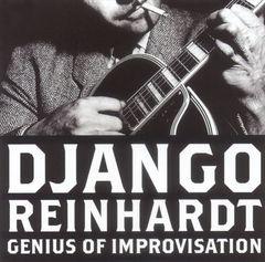 Django Reinhardt - Genius of Improvisation