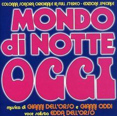 Original Soundtrack - Mondo di Notte Oggi