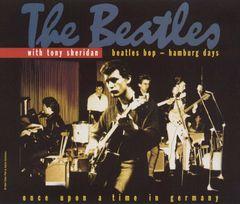 The Beatles - Beatles Bop: Hamburg Days