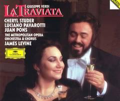 James Levine - Verdi: La Traviata