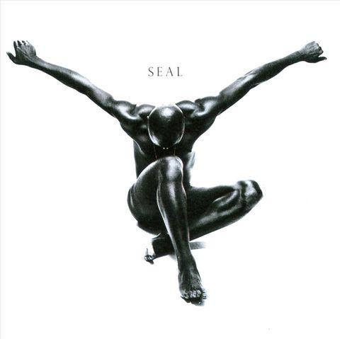Seal - Seal [1994]